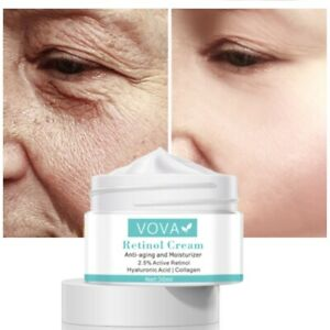 Retinol Cream Eye Cream Serum Lifting Anti Aging Anti Eye Bags Remove Wrinkle