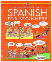 Spanish for Beginners (Usborne Language Guides), Angela Wilkes, John Shackell, N