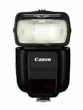 Canon Speedlite 430EX III-RT Flash  External, Compact Zoom