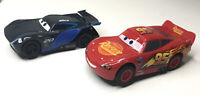 Disney Pixar Cars 3 Slot Racing System Jackson Storm & Lightning McQueen
