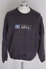 ADIDAS XL felpa maglia sweater swearhirt E3931