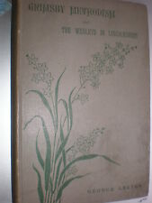 Grimsby Methodism and The Wesleys in Lincolnshire George Lester 1890 old book