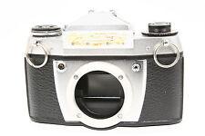 Exa 1B Typ 1B, SLR-Kamera mit Prismensucher