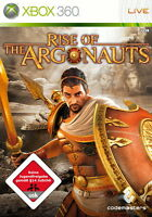 Xbox 360 / X360 Spiel - Rise of the Argonauts (mit OVP)(USK18)(PAL)