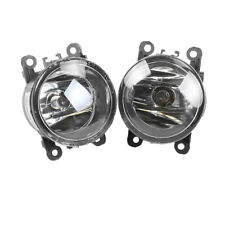Fog Light Halogen Left / Right Side Fit For Ford  Honda Acura Lincoln Nissan ×2