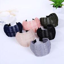Korean Girl Hairband Lace Hair Band Wide Headband Hair Band Hair Accessories