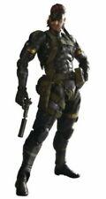 Metal Gear Solid Peace Walker Square Enix Play Arts Kai Snake Suit Sneaking