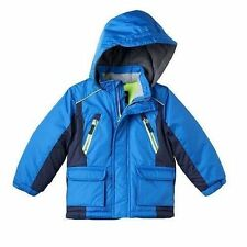 Coats, Jackets & Snowsuits 0-24 Months for Boys