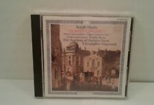 Haydn: Trumpet Concerto; Horn Concerto No. 1; Organ Concerto No. 1 (CD, Nov-1987