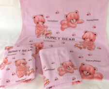 Badezimmer-Handtuchsets für Kinder