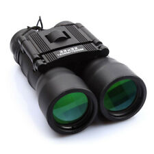 22x32 Night Vision Bushnell Binocular Portable High Times Telescope Black New