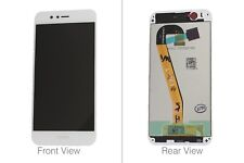 Genuine Huawei Nova 2 Picasso-L29 White / Gold LCD Screen & Digitizer - 02351LRB