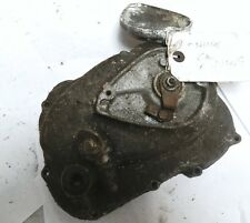 CLASSIC MOTORCYCLE ENGINE CASING MODEL UNKNOWN ref 537