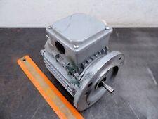 Seipee Electric Motor 0.18 Kw Speed 1570 Rpm 265/460 vac S03182566.10 Jm63B4B5