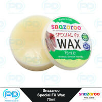 Snazaroo Special FX Wax Pot 75ml