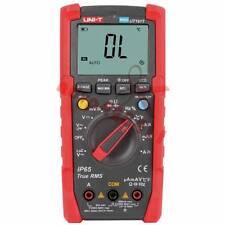 1PCS UNI-T UT191T Professional Multimeter with Temperature 2M Drop Test / IP65