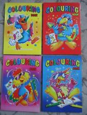 ONE A4 CHILDREN'S COLOURING BOOK - BRAND NEW