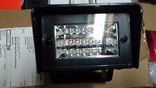 Lampara de luz stroboscopica a pilas