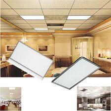 Ultraslim LED Panel 60x120cm 65W Deckenleuchte Einbauleuchte Deckenlampe Light
