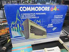 Commodore 64 Computer Bundle