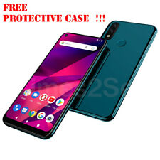 """BLU G70  6.4"""" BLUE 4G LTE 32GB Android GSM Factory Unlocked Phone Brand New"""