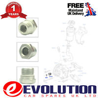 POWER STEERING PIPE CONNECTOR NUT FITS FORD FOCUS, FIESTA, MONDEO, TRANSIT