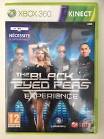Xbox 360 Kinect - The Black Eyed Peas Experience (Makers Of Just Dance) OurRef:G