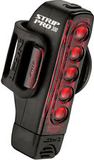 Lezyne Strip Drive Pro LED USB 300lm Rear Light Black