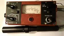 DP 75 POLISH ARMY MODERN GEIGER COUNTER,  ONE ON EBAY!  GREAT RADIATION METER