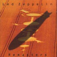 Led Zeppelin Remasters [2 CD]