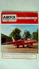 Airfix Magazine for Plastic Modellers September 1974 Volume 16 Number 1