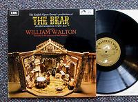 SAN 192 Walton The Bear English Opera Group 1967 NEAR MINT White Angel Label