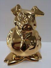 Wade Gold NatWest Pig MAXWELL Nat West Pig (2008)