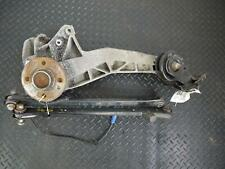MINI CLUBMAN R55 LEFT NEARSIDE REAR TRAILING ARM HUB STUB AXLE + ARMS (06-14)