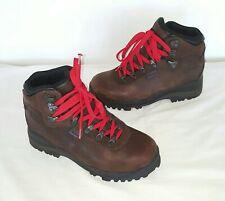 Dunham Mens Trail Triumph 6850 DryWorks Waterproof Trail Hiking Boots US 9 D
