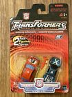 Transformers W.A.R.S.& CROSSWISE 2 pack NOC R.I.D. NEW FACTORY SEALED SHIPS FREE