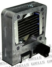 Engine Air Intake Heater WVE BY NTK 1S12227