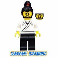 LEGO Minifigure - Okino - Ninjago njo562 FREE POST