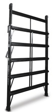 Little Giant 15310 65 105 Assault Ladder 400 Pound Capacity Extra Wide Nib