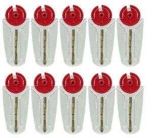 Für Zippo & Co. ~ 10 x 6 Feuersteine im Spender ~ Feuerzeug dazu (opt.)
