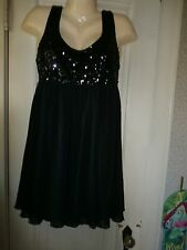 Embellished Dress by H & M Size 10    NEW WITH TAGS