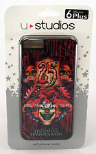 NEW Universal Studios Halloween Horror Nights 2015 HHN 25 iPhone 6/6S Plus Case