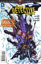 DETECTIVE COMICS (2011) #21 - New 52 - Back Issue
