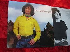 Johnny Rodriguez - Rodriguez  USA LP (1979)