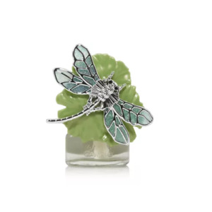 ☆☆YANKEE CANDLE DRAGONFLY PLUG IN DIFFUSER BASE NIGHT LIGHT☆FREE  SHIPPING