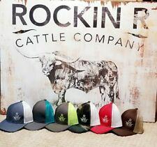 Rockin R Cattle Cap