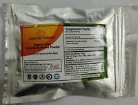 ORGANIC Tulsi, Holy Basil Leaf Powder  Improve Memory  Anti-Stress  Nerve Tonic