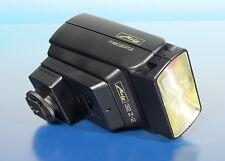Metz 32 Z-2 mecablitz Blitz Flash unit SCA 3000 Canon Adapter SCA 310 - (41629)