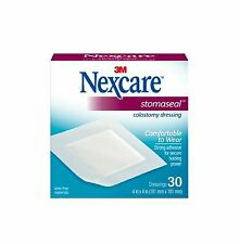 Nexcare Stomaseal Colostomy Dressing BX/30