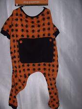 "1 piece Dog Pet Pajamas Halloween Costume M Medium 14"" - 15"" New Pekingese"